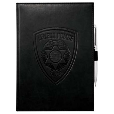"7"" x 10"" Pedova™ Large Bound JournalBook®"